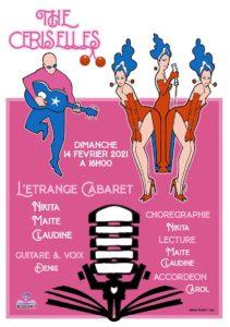 Etrange cabaret - une vidéo de Nikita Schumacher à Strasbourg